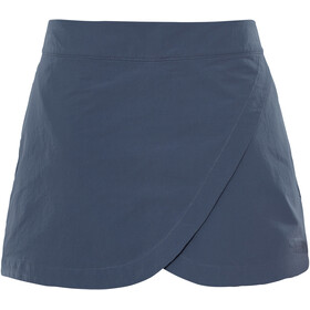 The North Face Inlux Skort Women Vanadis Grey